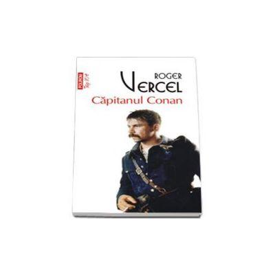 Roger Vercel, Capitanul Conan - Colectia Top 10