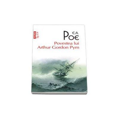 Edgar Allan Poe, Povestea lui Arthur Gordon Pym. Colectia Top 10