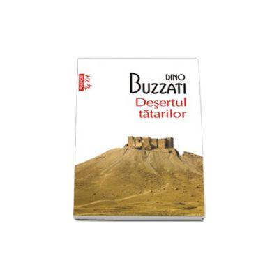 Desertul tatarilor (colectia Top 10+)