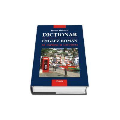 Dictionar englez-roman de expresii si locutiuni (editie cartonata)