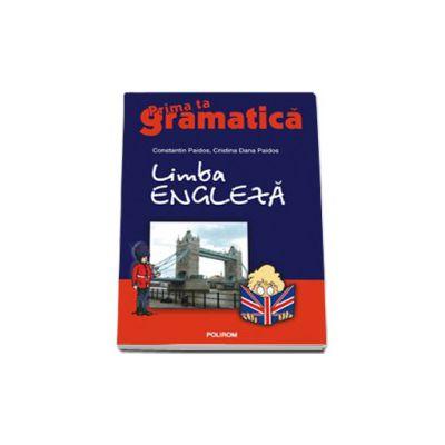Limba engleza. Prima ta gramatica