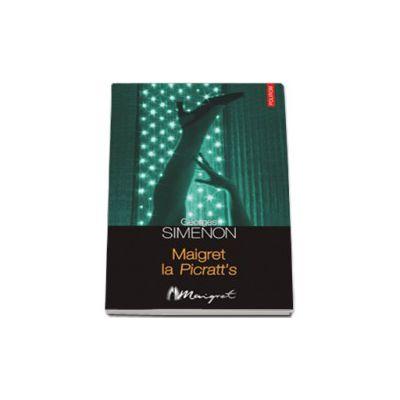 Maigret la Picratt's