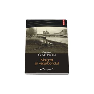 Maigret si vagabondul