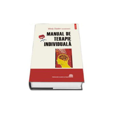 Manual de terapie individuala - Editie Cartonata