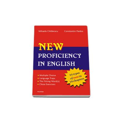 New Proficiency in English+Key to exercises