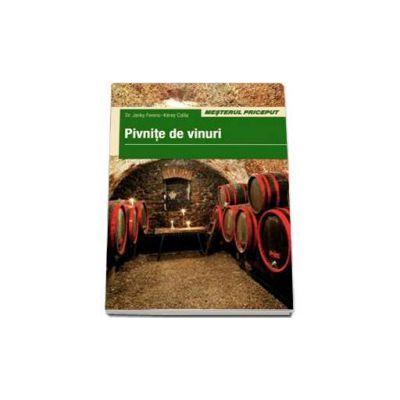 Pivnite de vinuri - Colectia - Mesterul Priceput