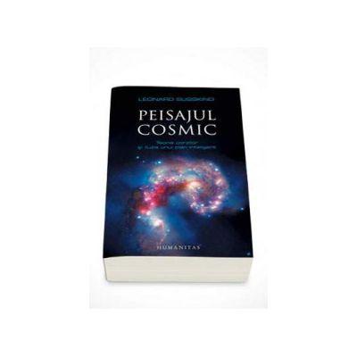 Leonard Susskind, Peisajul cosmic