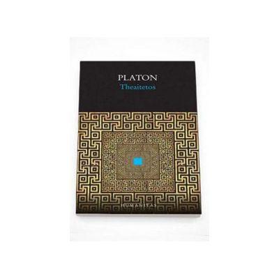 Theaitetos - Platon