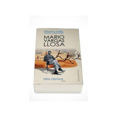 Mario Vargas Llosa, Visul celtului
