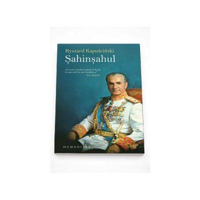 Sahinsahul - Ryszard Kapuscinski