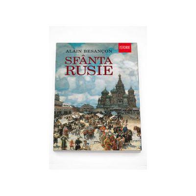 Sfanta Rusie - Alain Besancon