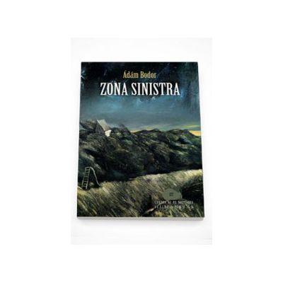 Zona Sinistra - Adam Bodor
