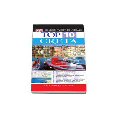 Top 10 Creta. Ghid turistic vizual