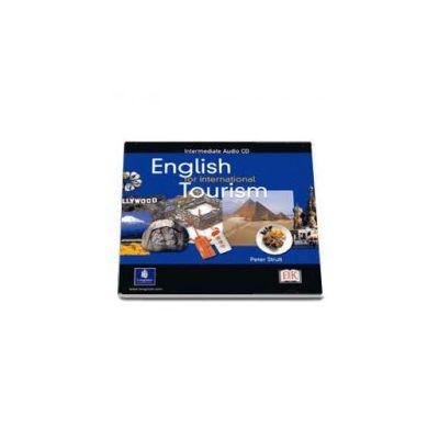 Peter Strutt - English for International Tourism Intermediate level. Class CD 1-2