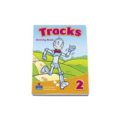 Lazzeri Gabriella, Tracks Level 2 Global Workbook