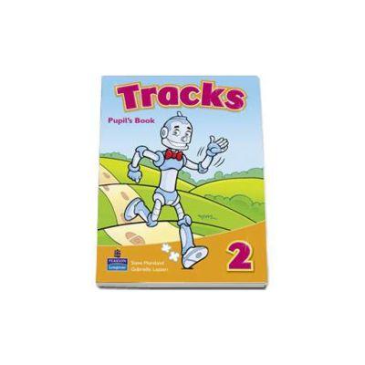 Lazzeri Gabriella, Tracks level 2 Global Students Book