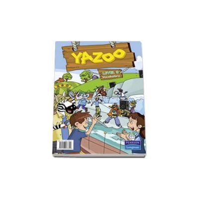 Yazoo level 3 Vocabulary Flashcards