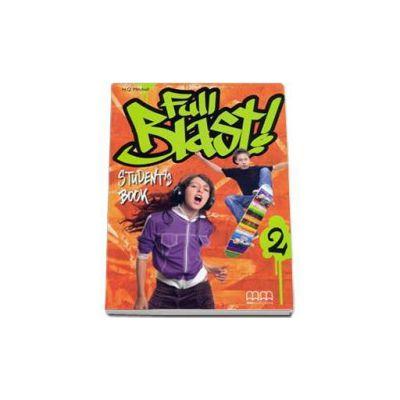Full Blast! level 2 Students Book (Mitchell H. Q.)