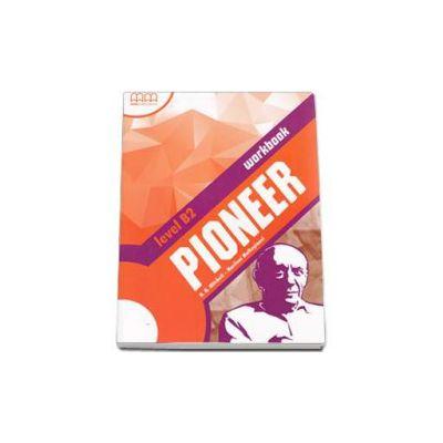Pioneer level B2, Workbook (Mitchell H. Q.)