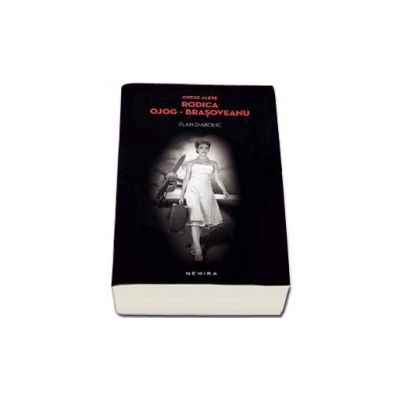 Plan Diabolic - Rodica Ojog-Brasoveanu - Editie Paperback