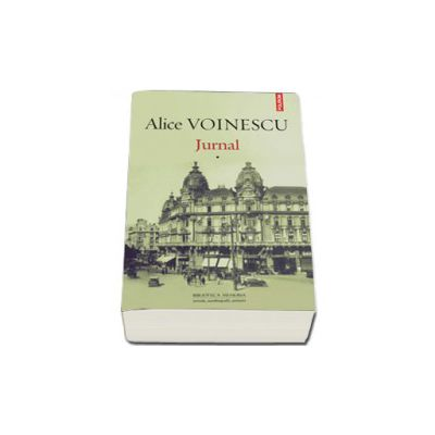 Jurnal - 2 volume (Voinescu Alice)