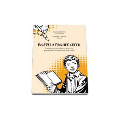 Mabel Tupper - Ingeri la Pincher Creek - Tupper Mabel (antologator)