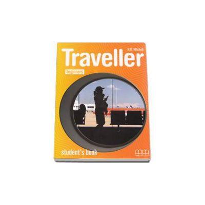 Mitchell H. Q., Traveler Beginners level Students Book
