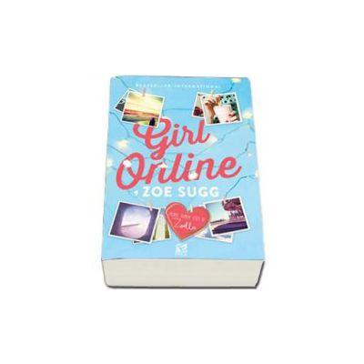 Zoe Sugg, Girl Online