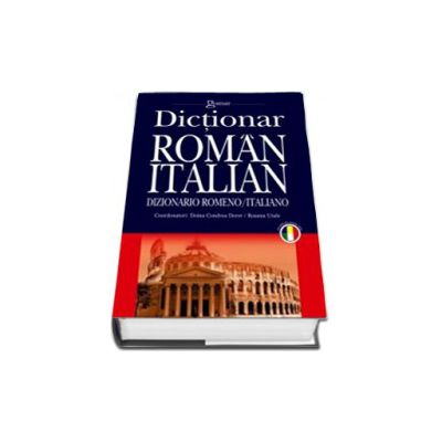 Dictionar roman - italian