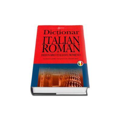 Dictionar italian - roman