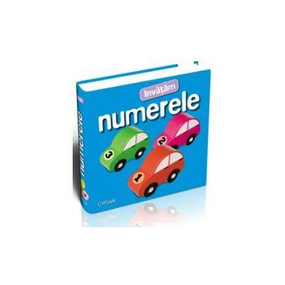 Invatam - Numerele