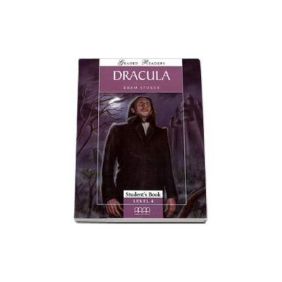 Dracula. Graded Readers, level 4 - Intermediate - readers pack with CD