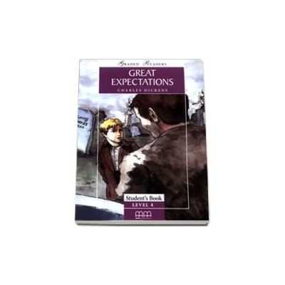 Great Expectations. Graded Readers level 4 - Intermediate - readers pack with CD