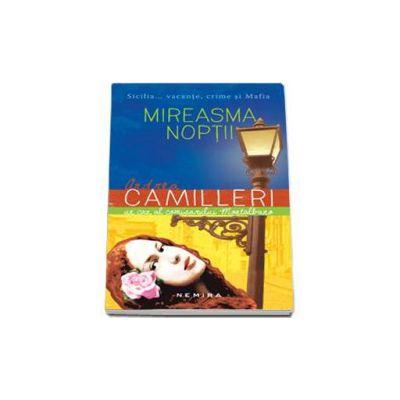 Andrea Calogero Camilleri, Mireasma noptii