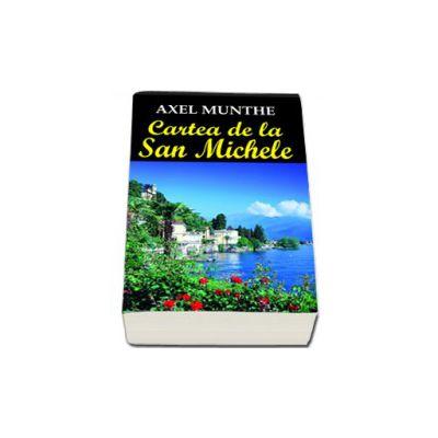 Cartea de la San Michele (Munthe, Axel)