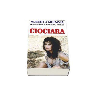 Moravia Alberto, Ciociara