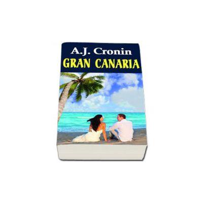 Gran Canaria (Cronin, A. J)