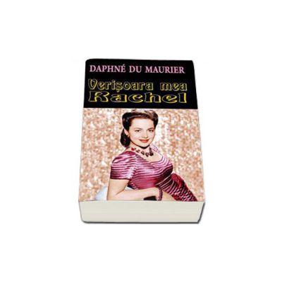 Verisoara mea Rachel (Du Maurier, Daphne)