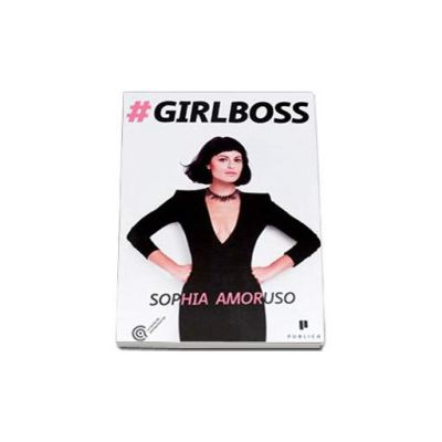 Sophia Amoruso, Girlboss