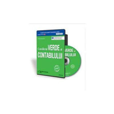 Consilierul Verde al Contabilului - Format CD (Amelia Dumitras)