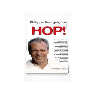 HOP! - Philippe Bourguignon