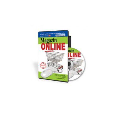 Magazin online - Format CD