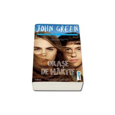 John Green, Orase de hartie - Editie Tie-in