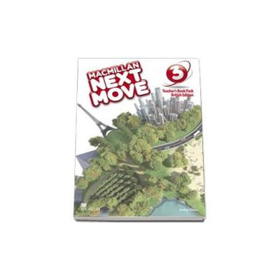 Rachel Finnie - Macmillan Next Move Level 3 Teacher s Book Pack (webcode to Teacher s Resource Center)