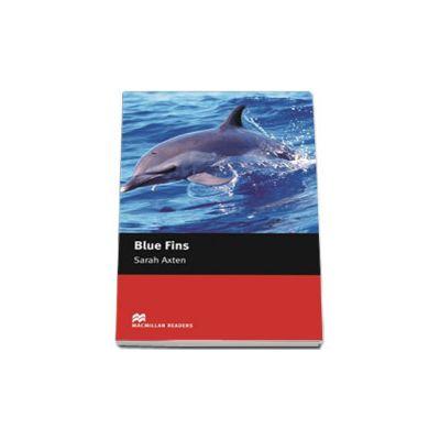 Blue Fins Level 1 (Starter - about 300 basic words)