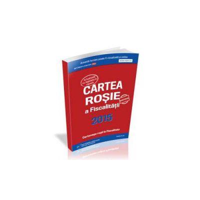 Horatiu Sasu, Cartea Rosie a Fiscalitatii