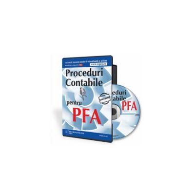 Proceduri si politici contabile pentru activitatea de productie - Format CD