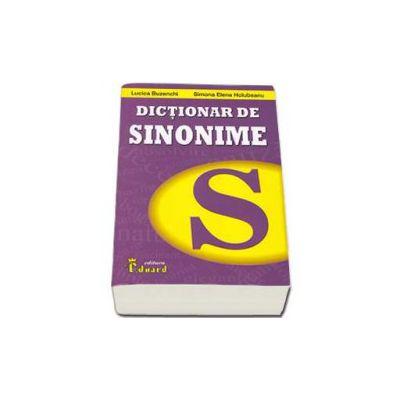 Dictionar de sinonime - Buzenchi Lucica