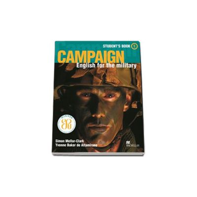 Campaign English for the military Students Book 1