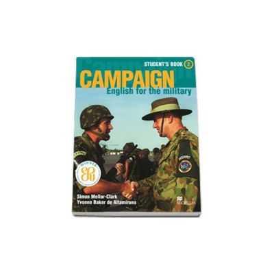 Campaign English for the military Students Book 2
